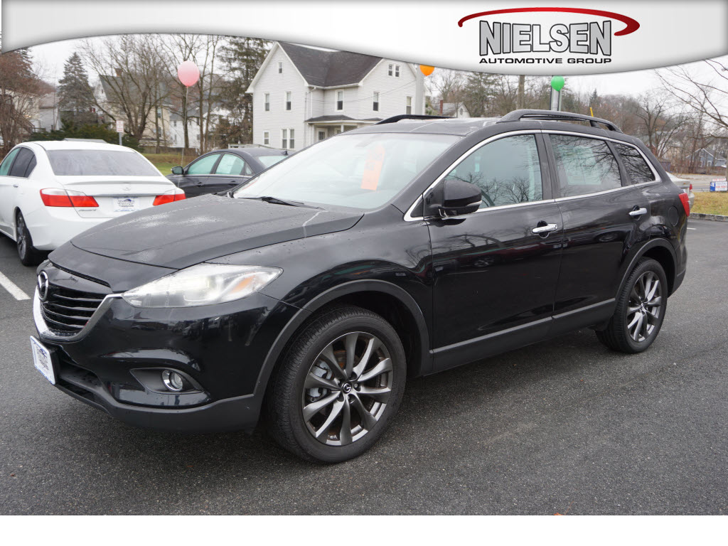 2015 mazda cx 9 for sale the car connection. Black Bedroom Furniture Sets. Home Design Ideas