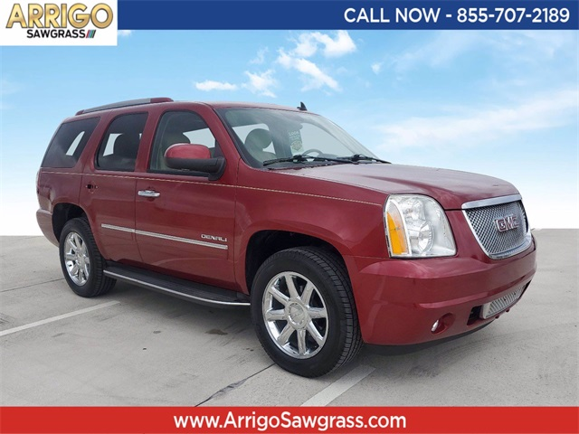 GMC Yukon Under 500 Dollars Down