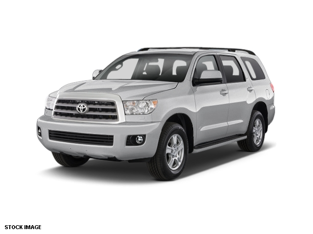 Rochester, NH - 2014 Toyota Sequoia