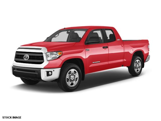 2014 Toyota Tundra 4WD Truck
