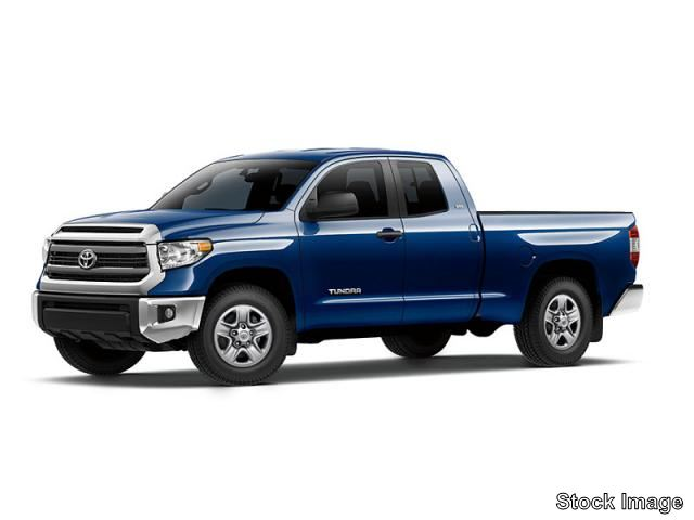 Rochester, NH - 2015 Toyota Tundra 4WD Truck