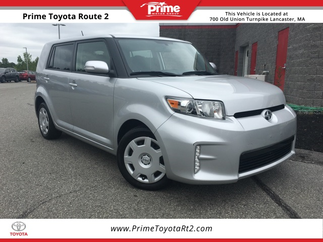 New And Used Scion Xb For Sale In Boston Ma The Car
