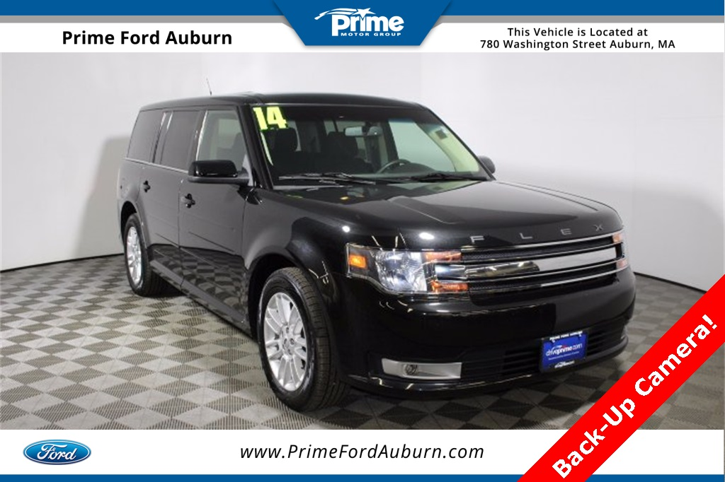 new and used ford flex for sale in boston ma u s news world report. Black Bedroom Furniture Sets. Home Design Ideas