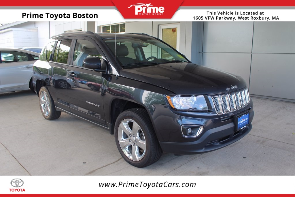 new and used jeep compass for sale in hyde park ma u s news world report. Black Bedroom Furniture Sets. Home Design Ideas