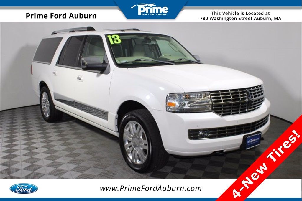new and used lincoln navigator l for sale in providence ri u s news world report. Black Bedroom Furniture Sets. Home Design Ideas