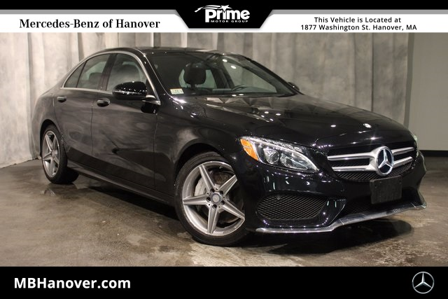 2017 mercedes benz c class c300 in lawrence ma for sale for Mercedes benz dealers in boston area