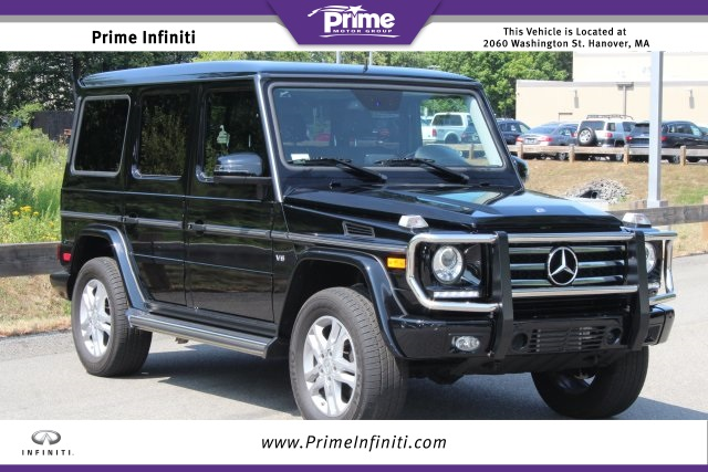 Mercedes benz g class g550 suvs for sale for Mercedes benz g550 for sale