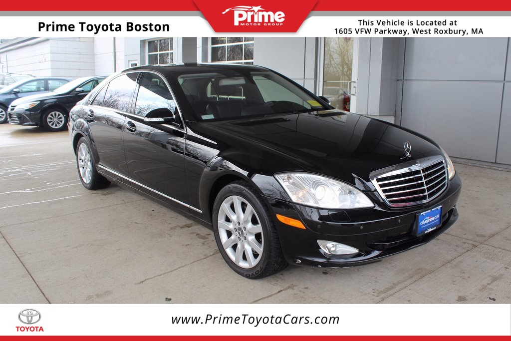 Mercedes benz s class s550 4matic for sale used mercedes for Mercedes benz westwood