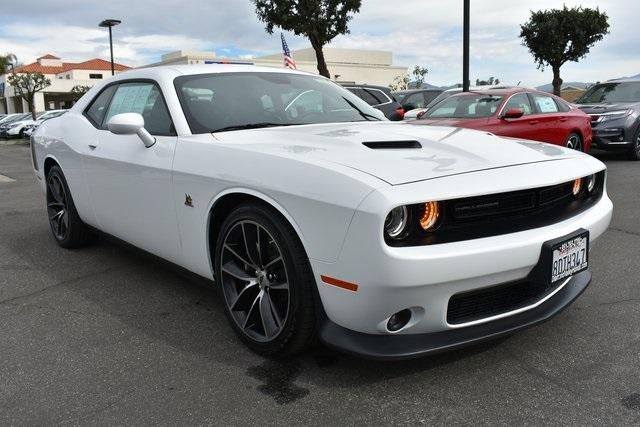 2018 Dodge Challenger photo