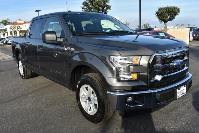 2016 Ford F-150 photo