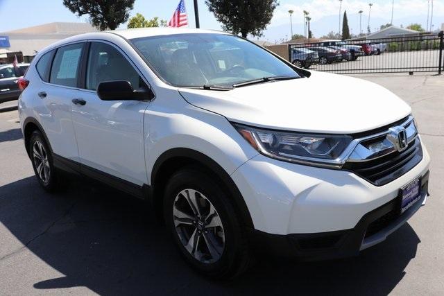 2018 Honda CR-V photo