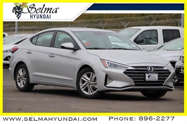 2019 Hyundai Elantra  images