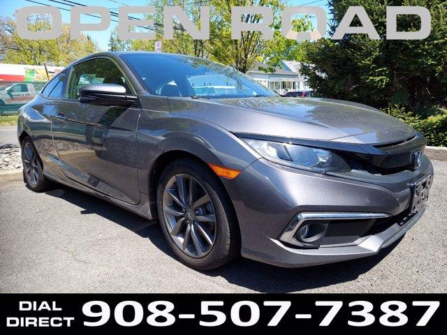 Honda Civic Coupe Under 500 Dollars Down