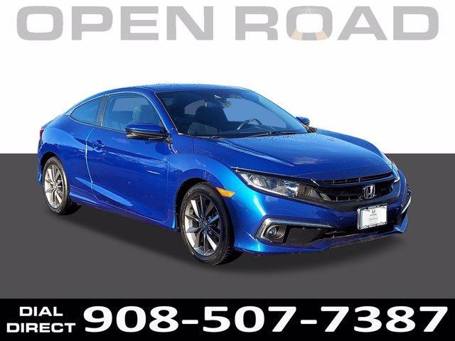 Honda Civic Coupe Under 500 Dollars Down