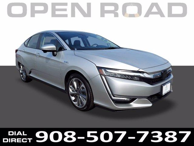 Honda Clarity Plug-In Hybrid Under 500 Dollars Down