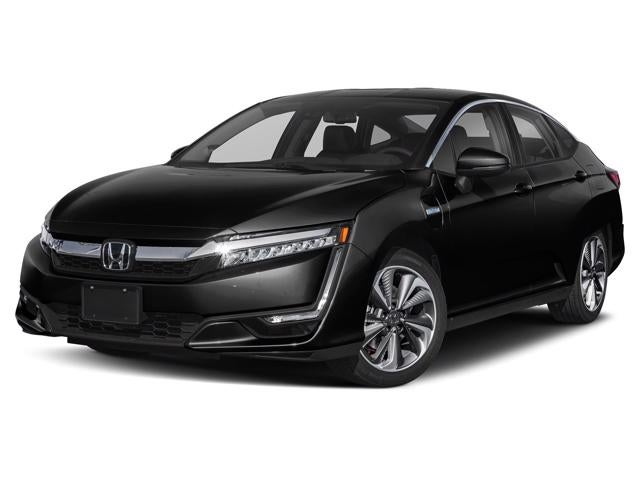 2021 Honda Clarity Plug-In Hybrid  photo