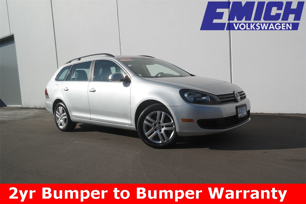 Volkswagen Jetta SportWagen Under 500 Dollars Down