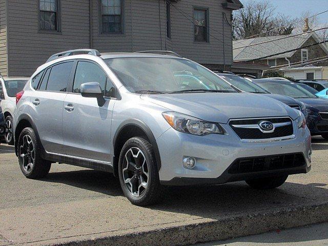 Fred Beans Subaru >> New and Used Silver Subaru XV Crosstreks for sale in ...