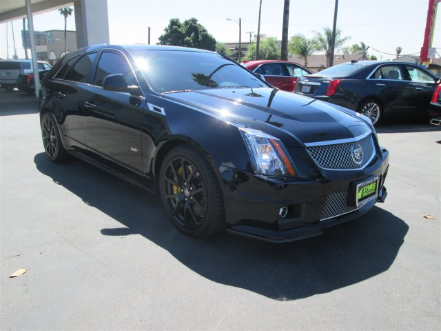new and used cadillac cts v wagons for sale. Cars Review. Best American Auto & Cars Review