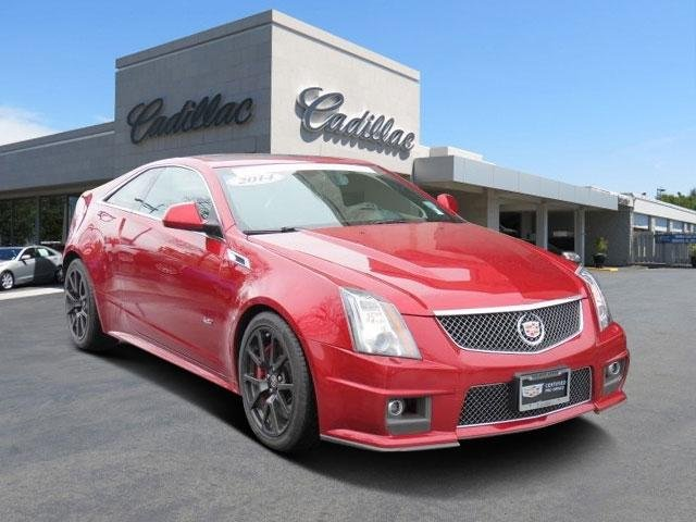 new and used cadillac cts v for sale in san jose ca the car. Black Bedroom Furniture Sets. Home Design Ideas