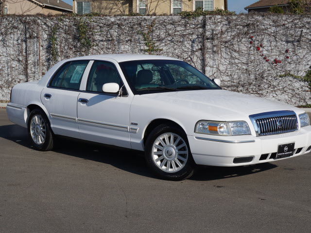 New And Used Mercury Grand Marquis For Sale In Sacramento
