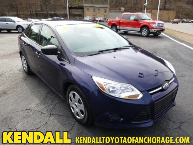 Rent To Own Ford Focus in Anchorage