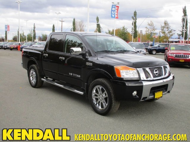new and used nissan trucks for sale in alaska ak. Cars Review. Best American Auto & Cars Review