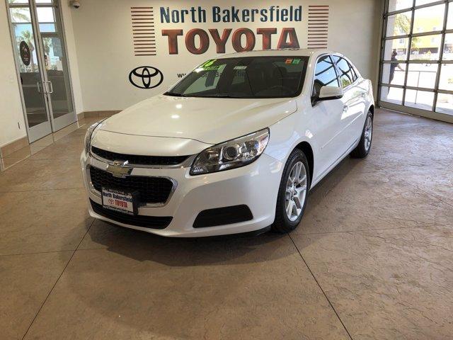 Chevrolet Malibu Limited Under 500 Dollars Down