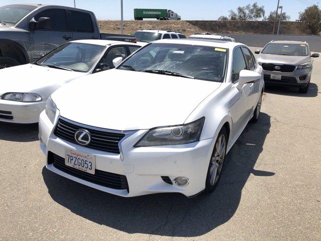 Lexus GS 350 Under 500 Dollars Down