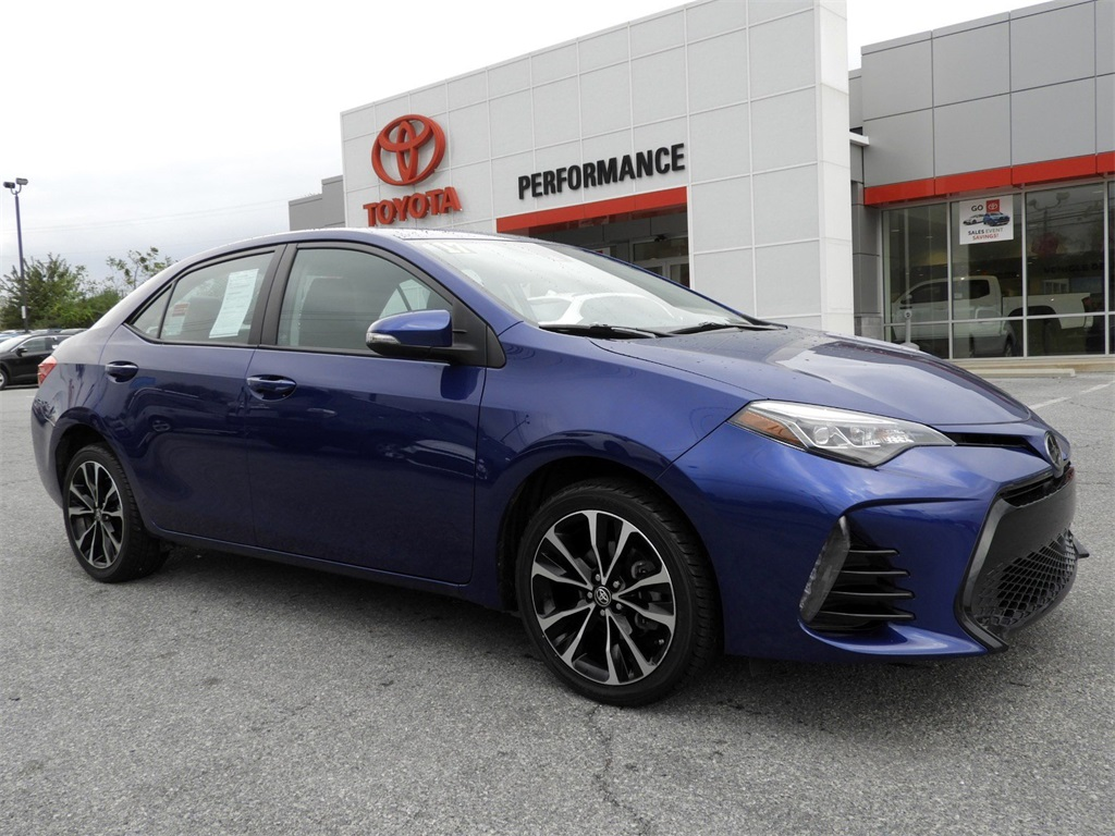 Toyota Corolla Under 500 Dollars Down