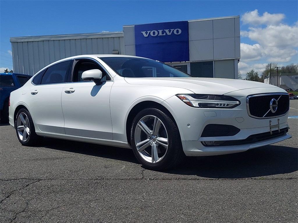 Volvo S90 Under 500 Dollars Down