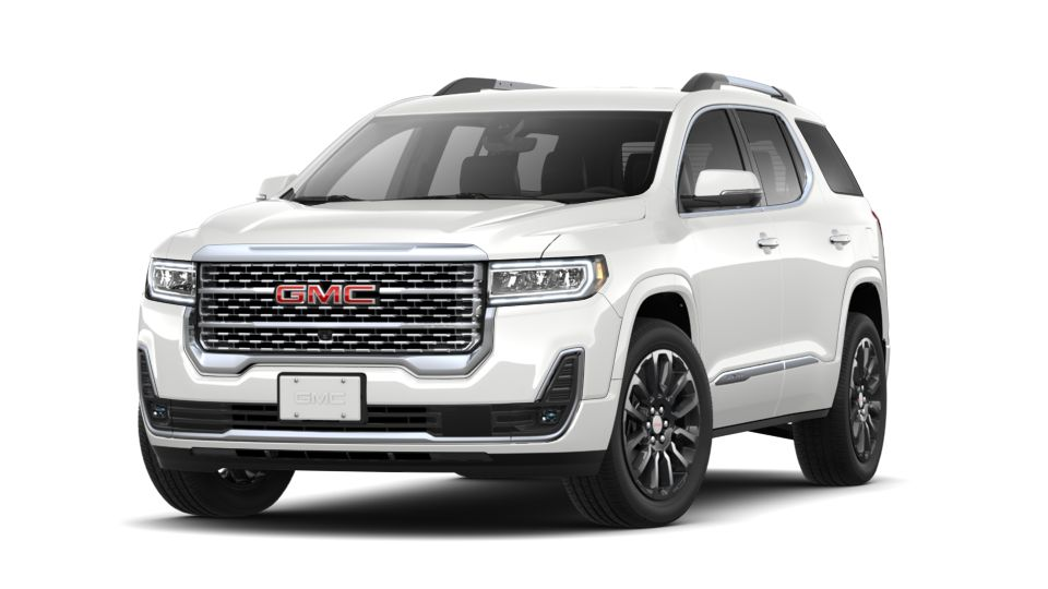 2020 GMC Acadia  images