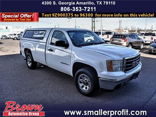 Rent To Own GMC Sierra 1500 in AMARILLO