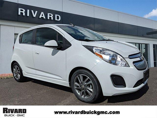 Chevrolet Spark EV Under 500 Dollars Down