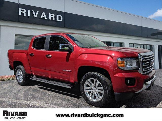 GMC Canyon Under 500 Dollars Down