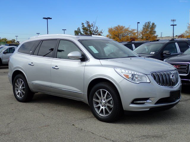 new and used buick enclave for sale in chicago il the car. Black Bedroom Furniture Sets. Home Design Ideas