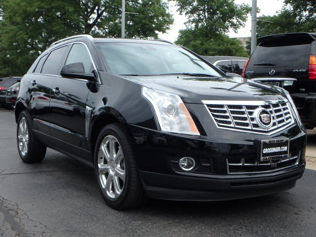 new and used cadillac srx for sale in chicago il the car connection. Black Bedroom Furniture Sets. Home Design Ideas