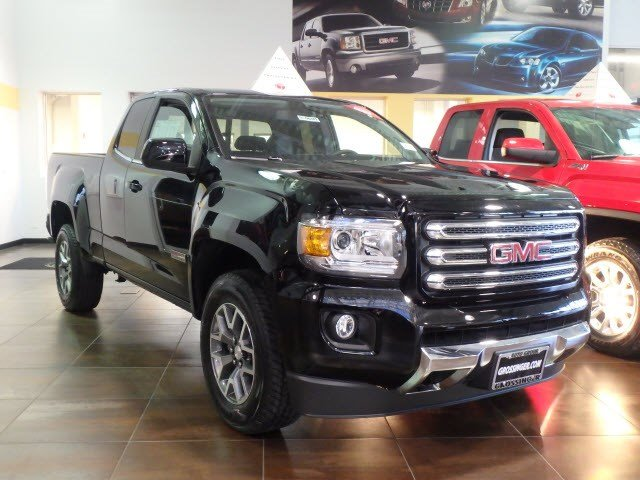 New And Used Gmc Canyon For Sale The Car Connection