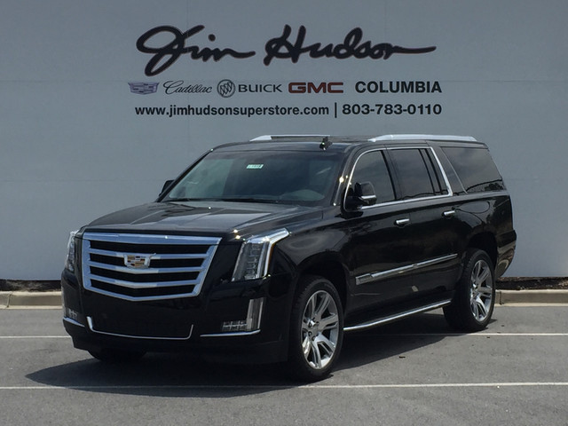 new and used cadillac escalade esvs for sale in south carolina sc. Cars Review. Best American Auto & Cars Review