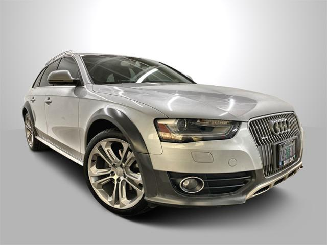 Audi allroad Under 500 Dollars Down