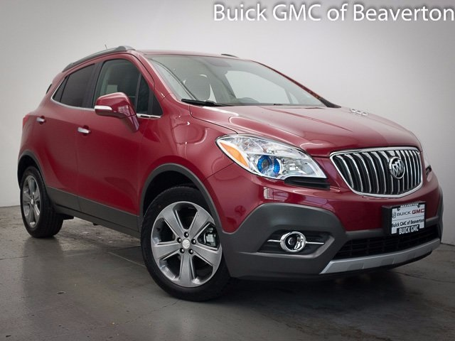 buick encore convenience for sale used buick encore convenience cars for sale. Black Bedroom Furniture Sets. Home Design Ideas