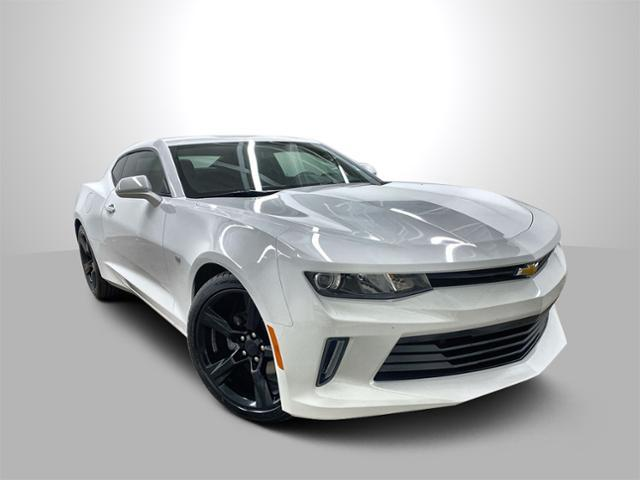 Chevrolet Camaro Under 500 Dollars Down