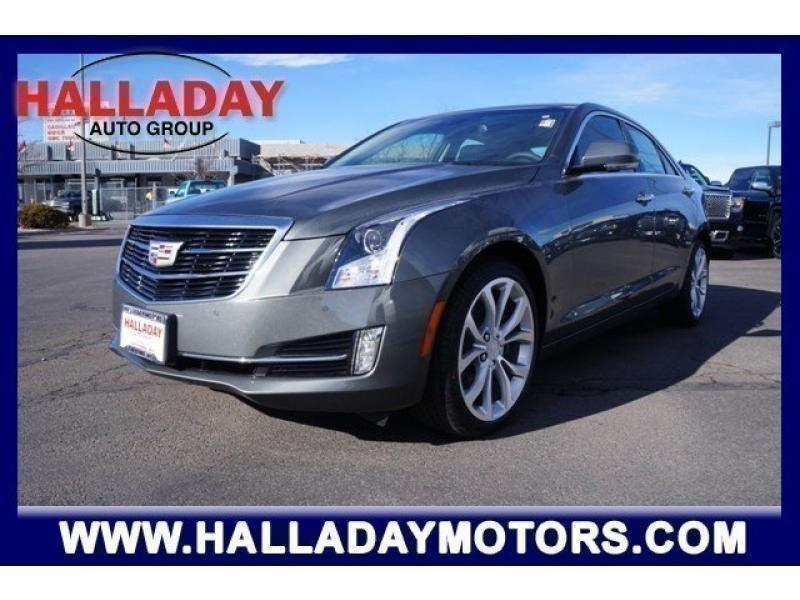 New And Used Cadillacs For Sale In Cheyenne Wyoming Wy