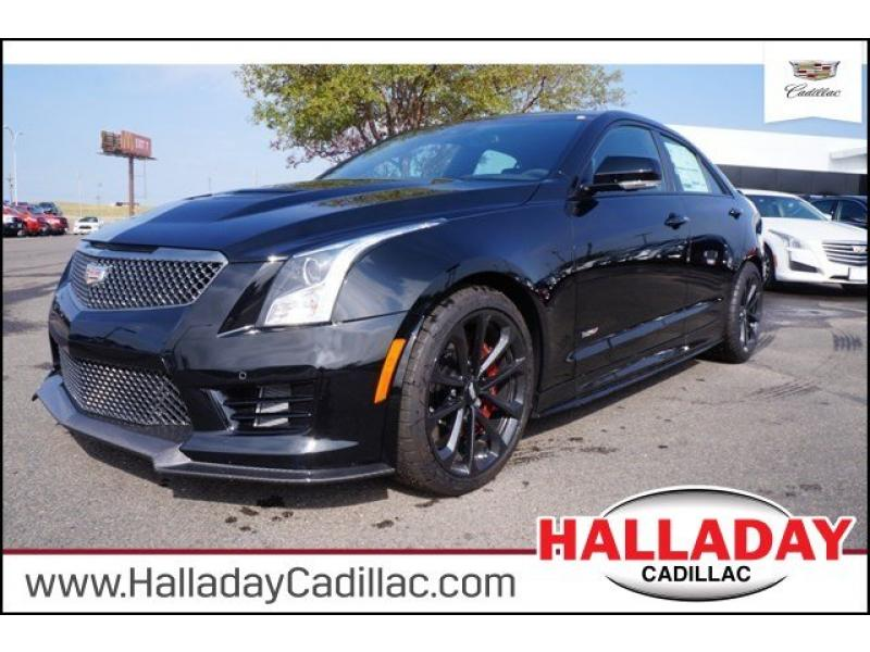New And Used Cadillac Ats V Sedans For Sale