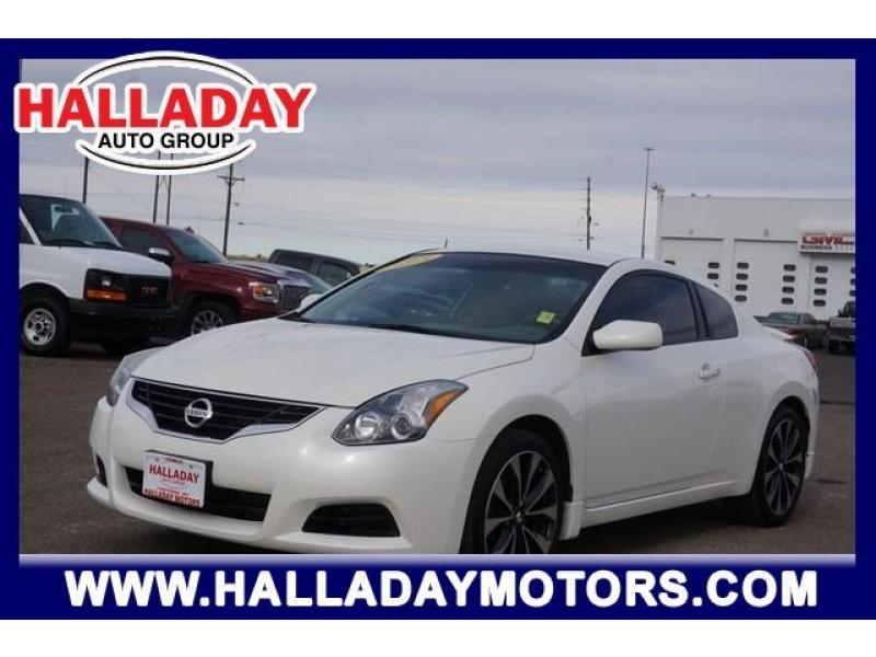New And Used Nissan Altimas For Sale In Wyoming Wy