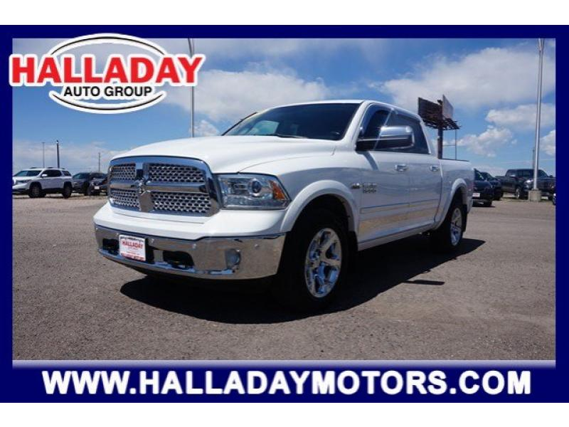 New And Used Ram Ram Pickup 1500s For Sale In Wyoming Wy