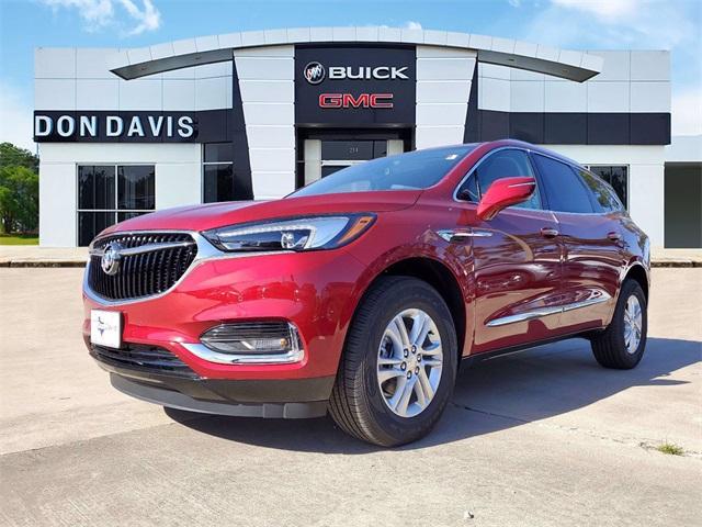 2021 Buick Enclave Premium photo