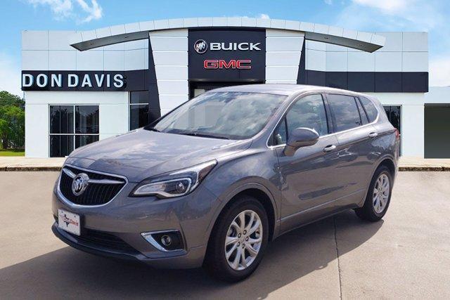 2020 Buick Envision Preferred photo
