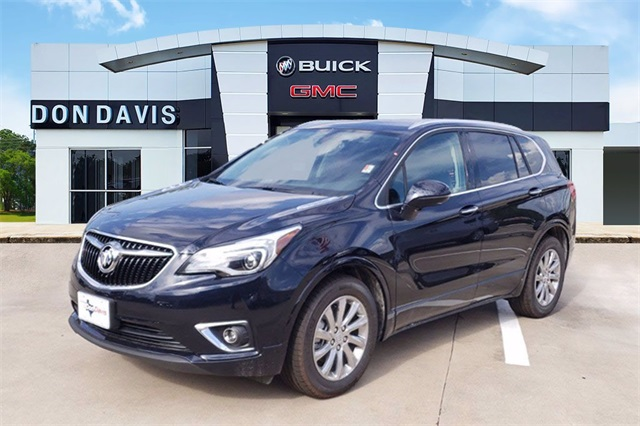 2020 Buick Envision Essence photo