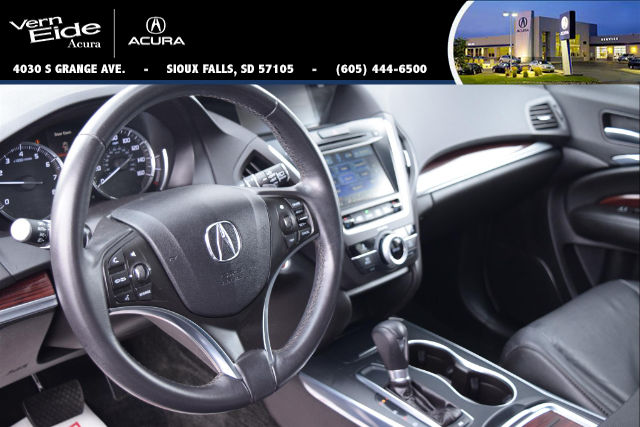 Sioux Falls, SD - 2014 Acura MDX